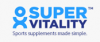 Super Vitality, Protein And Sports Nutrition Supplements